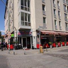 Апартаменты Sixties Apartments Берлин фото 8