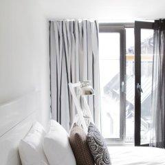 Hotel Fabian 4* Номер Комфорт с различными типами кроватей фото 5