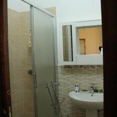 Отель La Corte Италия, Ареццо - отзывы, цены и фото номеров - забронировать отель La Corte онлайн ванная фото 2
