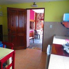 Отель Les Arcs Departamentos Ла-Мерсед комната для гостей фото 2