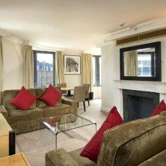 Отель Hilton London Metropole 4* Люкс с различными типами кроватей фото 2