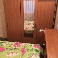 Hostel Zeleniy Dom Стандартный номер с разными типами кроватей фото 6