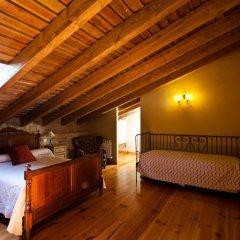 Отель La Morada del Cid Burgos 3* Стандартный номер с различными типами кроватей фото 26
