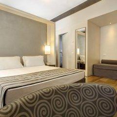 Hotel Orto de Medici 4* Стандартный номер с различными типами кроватей фото 2