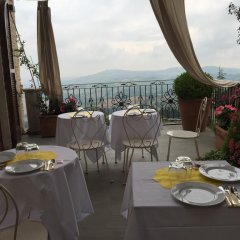 Отель Dedicato A Te Монтелупоне помещение для мероприятий фото 2