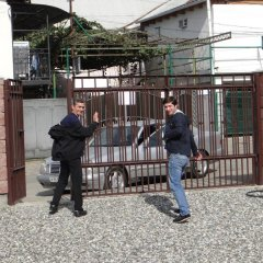 База Отдыха Holiday Home Teremok с домашними животными