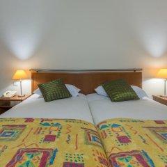Amazonia Lisboa Hotel 3* Стандартный номер двуспальная кровать фото 23