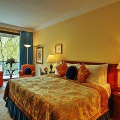 Ciragan Palace Kempinski 5* Стандартный номер с двуспальной кроватью