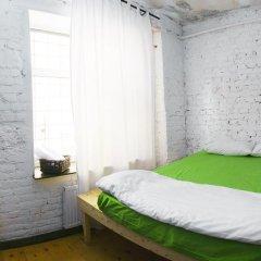 АРТ хостел Культура Номер Эконом с разными типами кроватей (общая ванная комната) фото 4