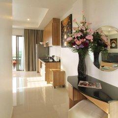 Отель Surin Sabai Condominium II Пхукет удобства в номере