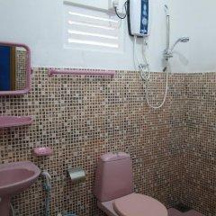 Отель Levi's Tourist – Anuradhapura ванная