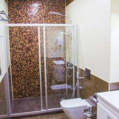 Гостиница Кавказская Пленница Стандартный номер с 2 отдельными кроватями фото 17