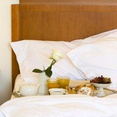 Отель Starhotels Metropole 4* Стандартный номер с различными типами кроватей фото 3