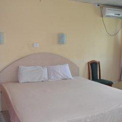 Отель Fun World Plaza Hotel Фиджи, Вити-Леву - отзывы, цены и фото номеров - забронировать отель Fun World Plaza Hotel онлайн комната для гостей фото 3
