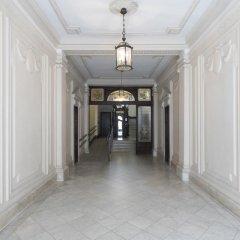 Апартаменты SanSebastianForYou / Kursaal Apartments интерьер отеля