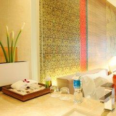 Pathumwan Princess Hotel 5* Стандартный номер с различными типами кроватей фото 2