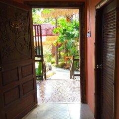 Отель Kantiang Oasis Resort & Spa 3* Номер Делюкс с различными типами кроватей фото 2
