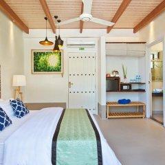 Отель Crystal Sands 4* Стандартный номер с различными типами кроватей фото 2