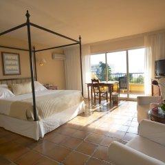 Hotel Guadalmina Spa & Golf Resort 4* Стандартный номер с различными типами кроватей фото 4
