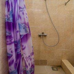Отель 7 Fialok Guest House Сочи ванная
