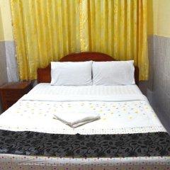 Отель Daunkeo Guesthouse 2* Стандартный номер с различными типами кроватей