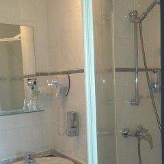 Отель Hôtel Berlioz 3* Стандартный номер с двуспальной кроватью фото 6