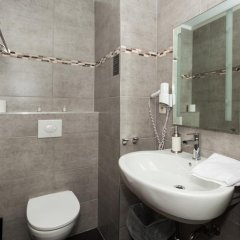 Отель Urban Stay Villa Cicubo Salzburg Австрия, Зальцбург - 3 отзыва об отеле, цены и фото номеров - забронировать отель Urban Stay Villa Cicubo Salzburg онлайн ванная фото 2