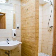 Отель Kompleks Hotelarski Zgoda ванная фото 2