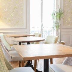 Отель Hôtel Vaubecour Франция, Лион - отзывы, цены и фото номеров - забронировать отель Hôtel Vaubecour онлайн питание