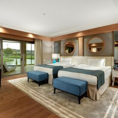 Отель Regnum Carya Golf & Spa Resort комната для гостей фото 2