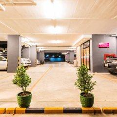 Отель Viva Residence Таиланд, Бангкок - отзывы, цены и фото номеров - забронировать отель Viva Residence онлайн парковка