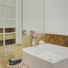 Отель Madalena City Center ванная фото 2