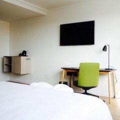 Отель Artiem Madrid 4* Номер категории Эконом с различными типами кроватей фото 4