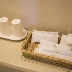 Hotel Nikko Huis Ten Bosch 3* Стандартный номер с различными типами кроватей фото 2