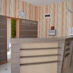Hotel Eos сауна