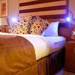 Juanita Hotel 3* Люкс с различными типами кроватей фото 4