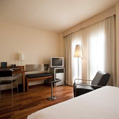 AC Hotel La Linea by Marriott 4* Стандартный номер с различными типами кроватей фото 3