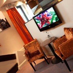 Heywood House Hotel 4* Улучшенный номер с различными типами кроватей фото 3