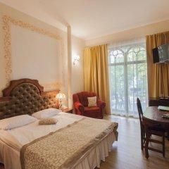 Boutique Spa Hotel Pegasa Pils 4* Номер Бизнес с различными типами кроватей фото 5