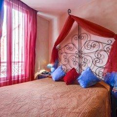 Отель Villa Royale Montsouris 3* Номер Бизнес фото 4