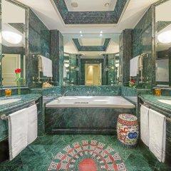 Отель Hassler Roma 5* Люкс с различными типами кроватей фото 4