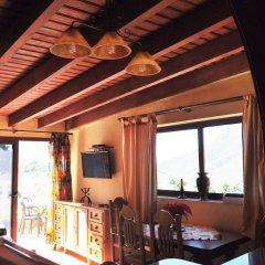 Отель Finca Tomás y Puri Апартаменты с двуспальной кроватью фото 13
