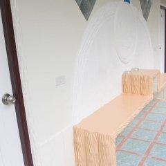 Отель Simple Life Cliff View Resort 3* Стандартный номер с различными типами кроватей фото 15