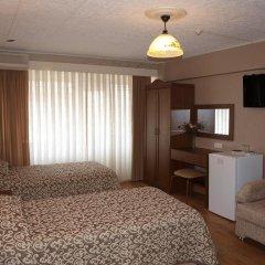 Hotel Nezih Istanbul 3* Стандартный номер с различными типами кроватей