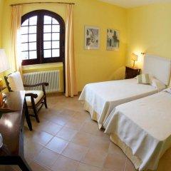 Отель B&B La Pomelia Стандартный номер фото 3
