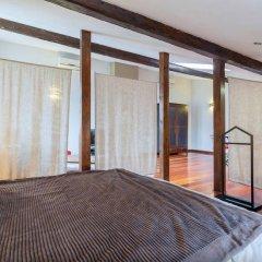 Отель Loft Saint Vincent Франция, Лион - отзывы, цены и фото номеров - забронировать отель Loft Saint Vincent онлайн комната для гостей фото 5