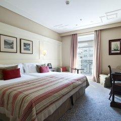 Hotel Londres y de Inglaterra 4* Стандартный номер с двуспальной кроватью фото 3