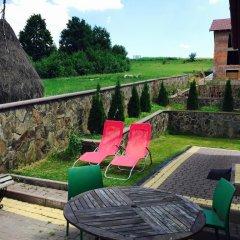 Гостиница Solnce Karpat детские мероприятия