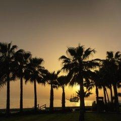 Отель Barut Acanthus & Cennet - All Inclusive пляж фото 2