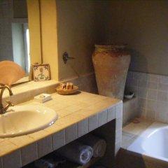 Отель La Casa de Bovedas Charming Inn 4* Стандартный номер с различными типами кроватей фото 2